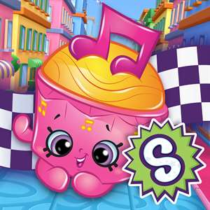 Shopkins Run! Hack
