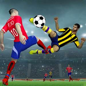 Soccer League : Football Games Hack