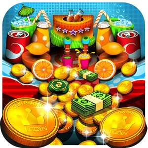 Soda Coin Party: Free Casino Pusher Hack