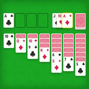 Solitaire Infinite - Card Game Hack