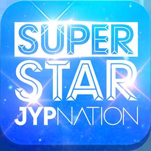 SuperStar JYPNATION Hack