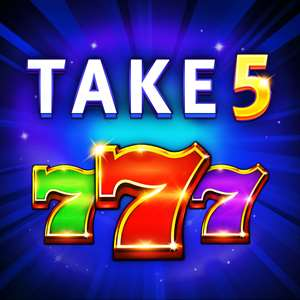 Take5 Casino - Slot Machines Hack