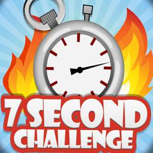 The 7 Second Challenge - Game Hack