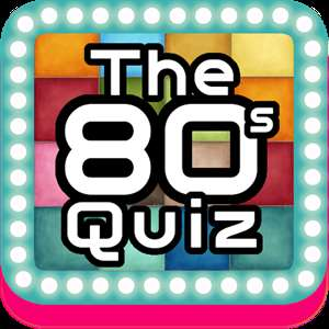 The 80's Quiz (Guess the 80's) Hack