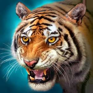 The Tiger Online RPG Simulator Hack