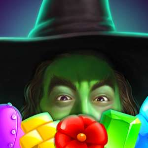 The Wizard of Oz Magic Match 3 Hack: Generator Online