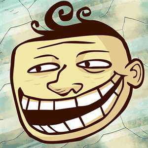 Troll Face Quest Unlucky Hack