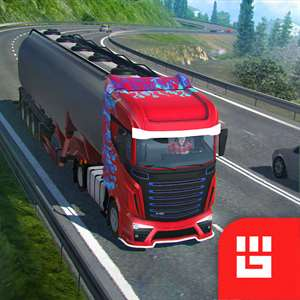 Truck Simulator PRO Europe Hack