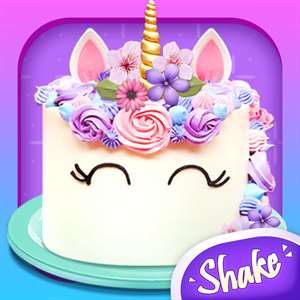 Unicorn Chef Fun Cooking Games Hack