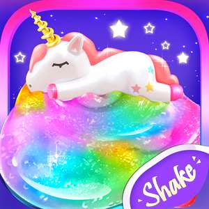 Unicorn Slime: Cooking Games Hack