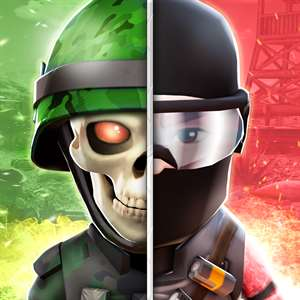 WarFriends: PvP Army Shooter Hack