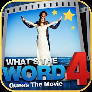 What's the Word 4 - Guess The Movie Hack