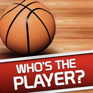 Whos the Player Basketball Hack
