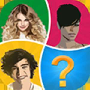 Word Pic Quiz Pop Stars - how many famous musicians can you name? Hack