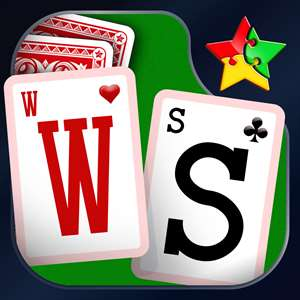Word Solitaire by PuzzleStars Hack