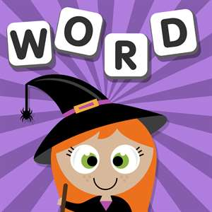 Word Witch: A Halloween Trick or Treat Search Game Hack