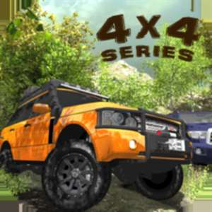 4x4 Off-Road Rally 6 Hack