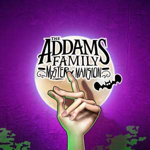 Addams Family Mystery Mansion Hack
