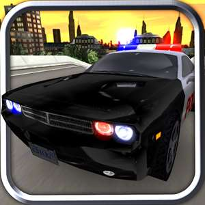 Addictive Race and Police Chase Hack