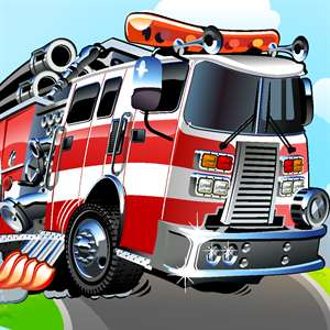 Awesome Fire-fighter Truck-s Racing Game By Fun Free Fire-man & Firetrucks Games For Boy-s Teen-s & Girl-s Kid-s Hack