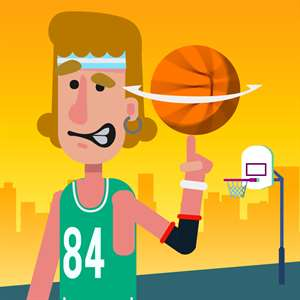 Basketball Orbit - Live Stars Hack