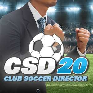 Club Soccer Director 2020 Hack