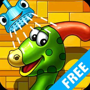 Dino Bath & Dress Up -FREE games for girls & boys Hack