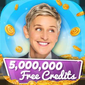 Ellen's Road to Riches Slots Hack