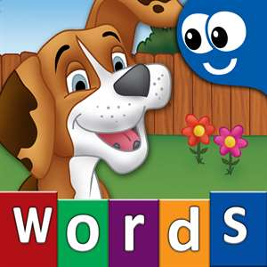 First Words for Kids with Phonics and Letter Names Hack