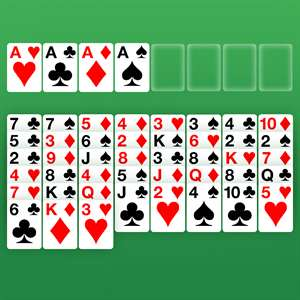 FreeCell· Hack