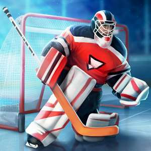 Hockey Match 3D – Penalties Hack