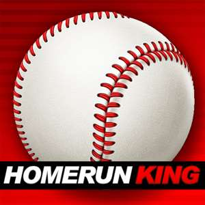 Homerun King™ - Pro Baseball Hack