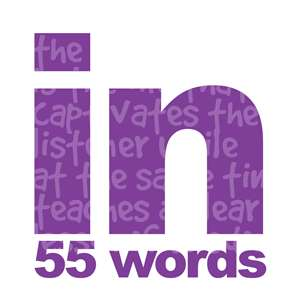 IN 55 WORDS FLASH FICTION Hack
