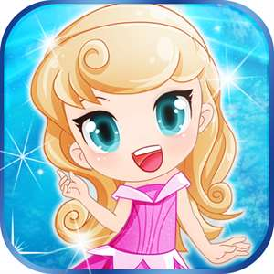 Little Princess DressUp Happy Ever - After High Queen Fashion & Equestria Party Go Hack
