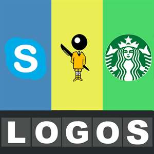 Logos Quiz -Guess the most famous brands, new fun! Hack: Generator Online