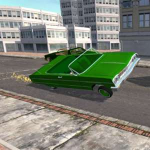 Lowrider Hoppers Hack