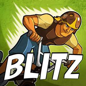 Mad Skills BMX Blitz Hack