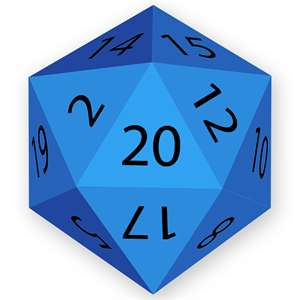 Natural 20 Lite - Rolling Dice Hack
