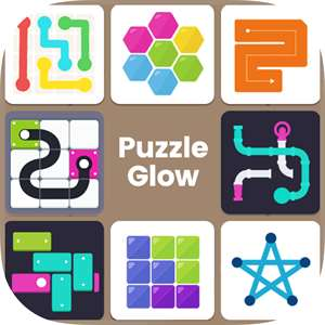 Puzzle Glow-All in One Hack