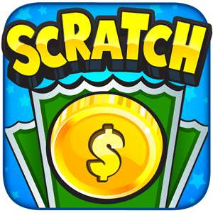Scratch Blitz - Free Lotto Scratchers Hack