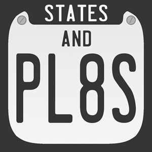 States And Plates Free, The License Plate Game Hack