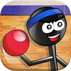Stickman 1-on-1 Dodgeball Hack