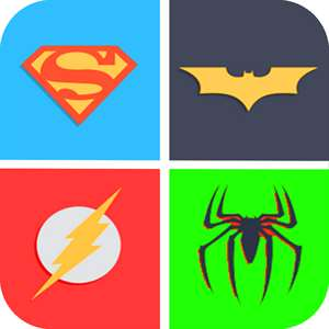 Superhero Trivia Quiz- How Many Marvel and DC Comics Superheroes Can You Guess? Hack