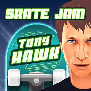 Tony Hawk's Skate Jam Hack