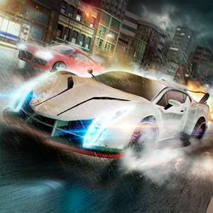 Top Speed Runner: Fast Car Hack