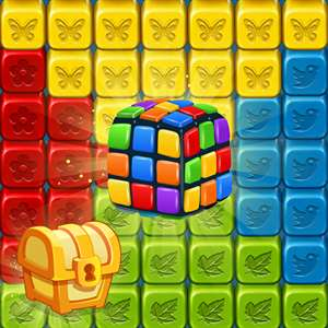 Toy Collapse: Blast Toon Cubes Hack