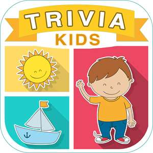 Trivia Quest™ for Kids - general trivia questions for children of all ages Hack