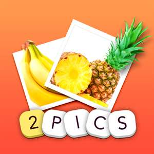 Two Pics One Answer- a free quiz game Hack
