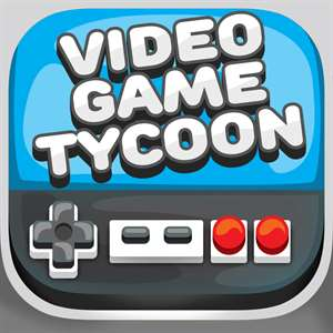 Video Game Tycoon: Tap Story Hack
