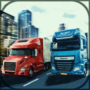 Virtual Truck Manager - Tycoon Hack